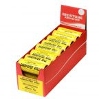 Decorators Yellow P120 Box of 25 x 1m Rolls